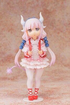 Kobayashi-san Chi No Maid Dragon Kanna Kamui Action Figure PVC Model Toy