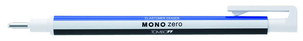 Tombow Präzisionsradierer MONO zero Rundspitze
