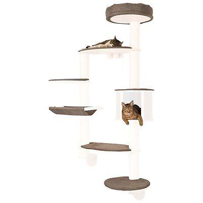Ersatz - Kissen Auflagen für Wandkratzbaum Katzen Kratzbaum Dolomit Tofana XL