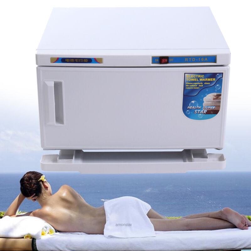 Hug Flight 16L UV Licht Handtuchwärmer Kompressenwärmer Sterilisator Kosmetik