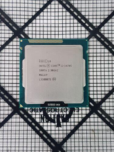 Intel Core i5-3470S Prozessor 6 MB Cache, bis zu 2,9 GHz SROTA CPU PC Prozessor