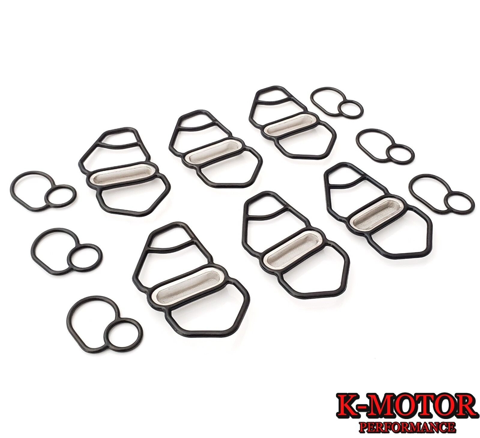 Vtec Solenoid Gasket Wholesale For Honda Civic And Integra