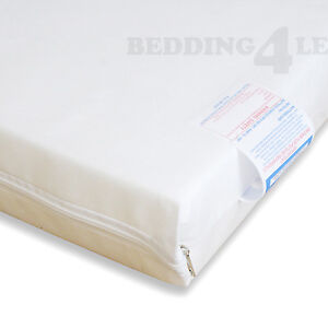 Are All Crib Mattresses The Same Size Sizes Baby Cot Bed Mattress Breathable With Plain