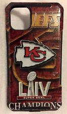 Iphone 11/ Also Fit Iphone XR Kansas City Chiefs With ...