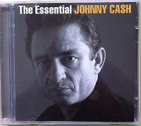 Johnny Cash - The Essential Johnny Cash (CD, 2002, 2 Discs, Columbia)