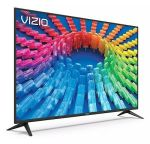 "VIZIO 40"" 50"" 58"" 65"" Smart TV Class 4K UHD LED HDR SmartCast V-Series"