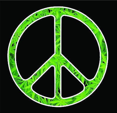 Resultado de imagen para hoja de marihuana paz