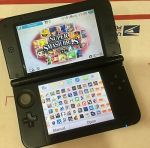 Nintendo 3DS XL GRAY - FULL 64gb READY TO PLAY PLEASE READ DETAILS