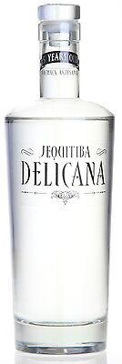DELICANA Jequitiba 5 Jahre Cachaça