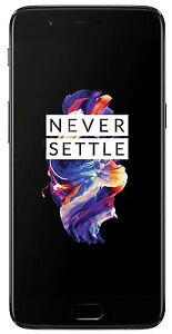 OnePlus India Warranty OnePlus 5 Duos Duos 128GB 8GB 20MP+16MP Rear Cam 16MP