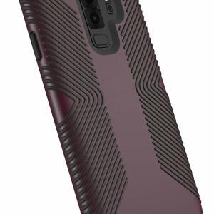 Speck Samsung Galaxy S9 Plus Presidio Grip Case