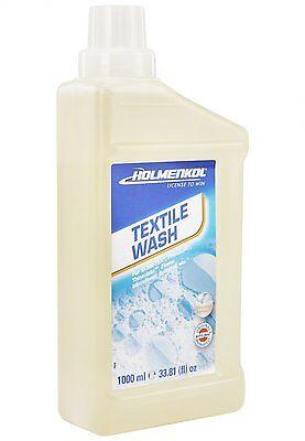 Holmenkol Spezialwaschmittel Textile Wash für Funktionswäsche 1000ml