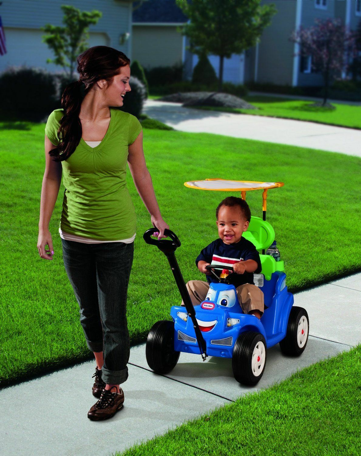 Top 10 Toys For 1 Year Old Boys