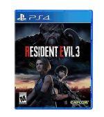 Resident Evil 3 (PS4)  Brand New Factory Sealed!!!