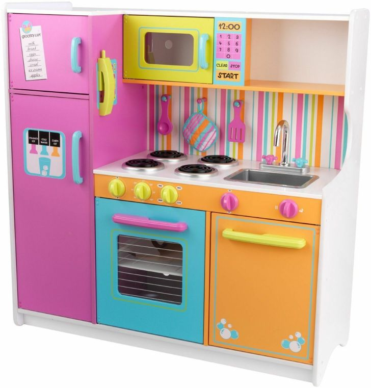 Kitchen Fun Small Children Because Everything