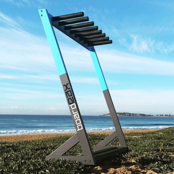 NEW SURFBOARD RACKS FREESTANDING (free delivery) | Surfing ...