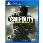 Call of Duty: Infinite Warfare PS4 [Brand New]