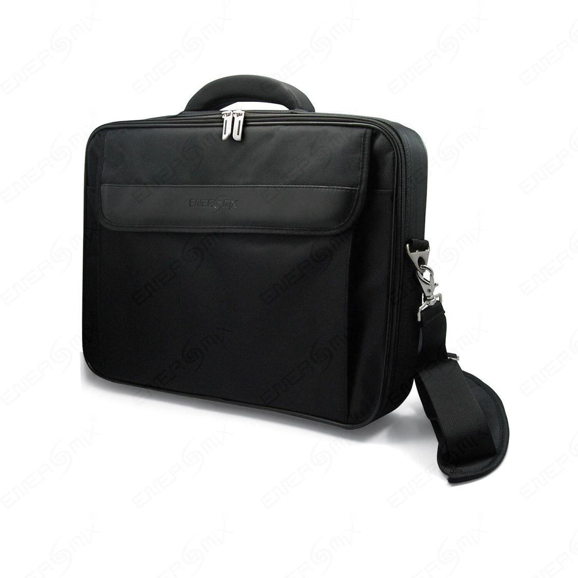 15 Zoll Notebooktasche Laptoptasche 38x28x5 cm für 15/15,4/15,6 Zoll Energmix®