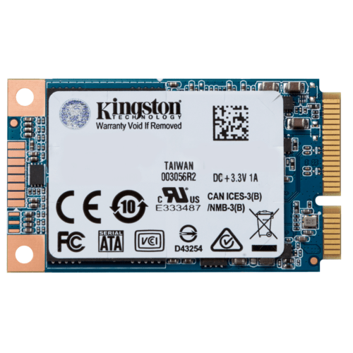 Kingston UV500 SSD 240GB TLC mSATA