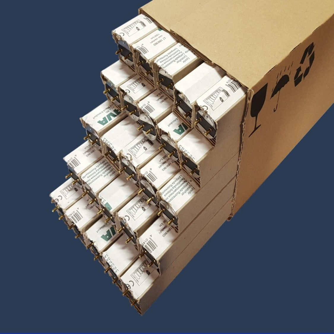 Leuchtstofflampe Leuchtstoffröhre Neonröhre Starter T8  18 36 58W