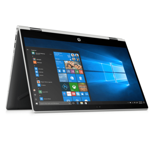 HP Pavilion x360 15-cr0001ng 2in1 Notebook 4415U Windows 10