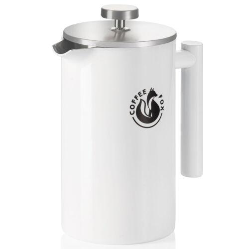 Luxus French Press Kaffeezubereiter Französische Kaffeepresse Kaffeebereiter 1L
