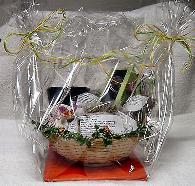 Tee-Set, Geschenkset, Lapacho - Mate - Tee  Biller Naturmittel