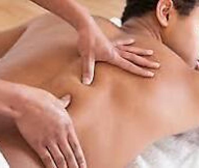 Male Massage By Cmt Certified Massage Therapist Asian Male