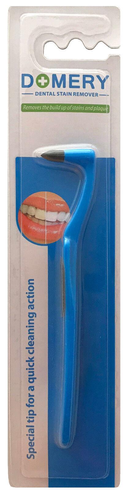 Zahnsteinkratzer Zahnkratzer Zahnsteinentferner Zahnpflege Zahnreinigung Domery