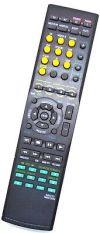 Replacement AV Receiver Remote For Yamaha RAV315 WN22730 EU HTR-6050 receiver