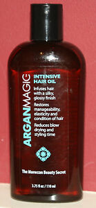 Argan Magic Hair Care Amp Styling EBay