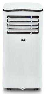 Arctic King 8,000 BTU (7,000 BTU DOE) Portable Air Conditioner with Window Kit