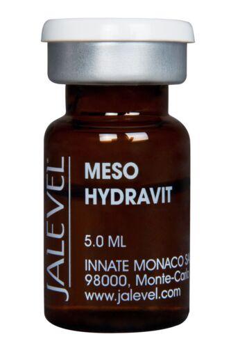 Jalevel Meso Hydravit für Dermaroller, Dermapen, Elektroporation, Iontophorese