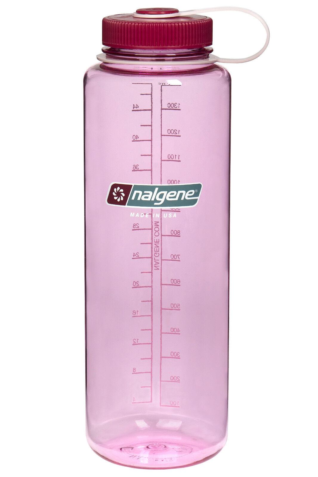 """Nalgene Trinkflasche """"Everyday Weithals Silo"""", 1,5 Liter"""