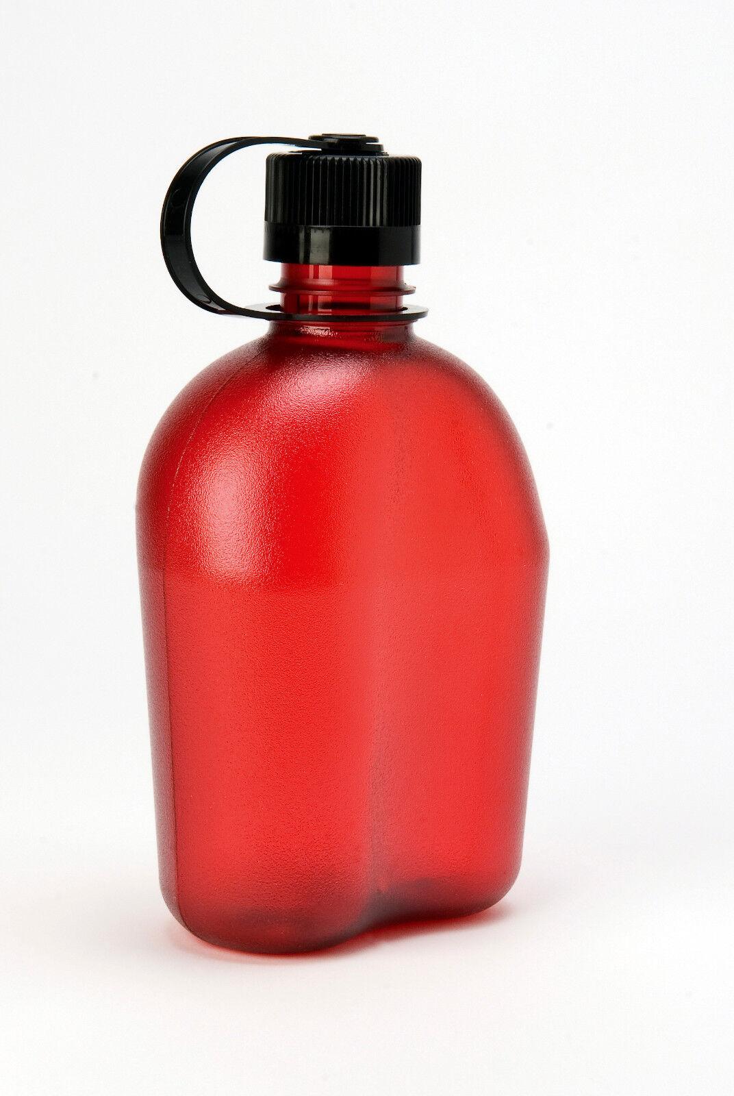 "Nalgene Trinkflasche ""Everyday Oasis"", 1 Liter"