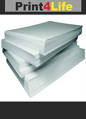 100 Blatt Fotopapier für Laserdrucker A4 250g matt 2-seitig beschichtet