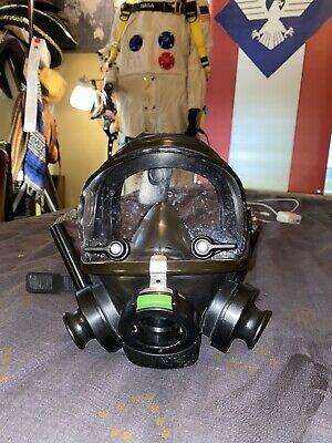 Dräger Panorama Nova Dive Sport Full-Face Diving Mask