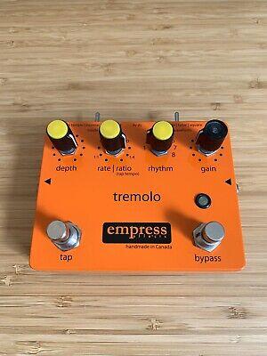 Empress Effects Tremolo V1
