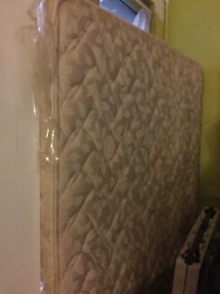 Double Mattress Brought From Makin Mattresses For 800 Used