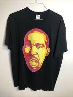 Vintage Charlie Murphy Acid Trip Your Chappelle Shows Graphic T Shirt Size XL