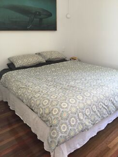 Makin Mattresses King Size Latex Bed With Storage