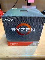 AMD Ryzen 9 3900X CPU plus Wraith Cooler