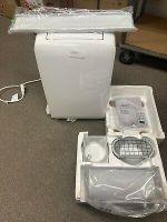 NEW Hunter 12,000 BTU 3-in-1 Portable Air Conditioner w/ Dehumidifier & Fan AC