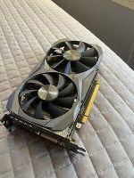 ZOTAC GeForce GTX 1080 Amp Edition 8GB GDDR5X Graphic Card (ZTP10800C10P)