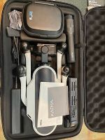 GoPro Karma Drone Combo Quadcopter with Hero 4 Great condition w/ battery gimbal
