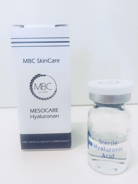Professional SkinCare 100% reine Hyaluronsäure - für Micro Needling & Mesotherap