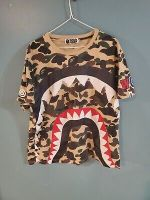bape t shirt size-Xl great condition A Bathing Ape WGM