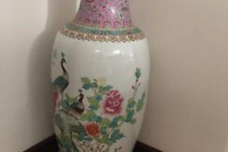 Download Wallpaper Ornate Vases Full Wallpapers