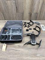 DJI Mavic Air Foldable 4k Drone - Onyx Black missing charger