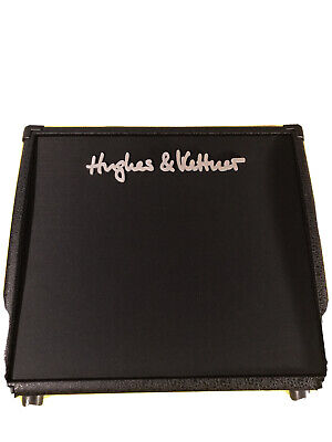 hughes and kettner amp Edition Blue 60 Dfx H&k Guitar Amplifier